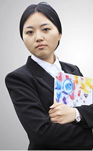 电子商务教师李雪梅