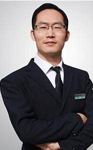 互联网教师汪道彬