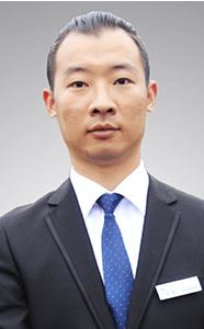 VR数字媒体教师赵昌