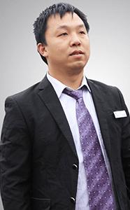 大数据软件教师郑欣