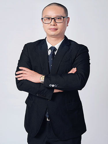 专业教师—李阳勇