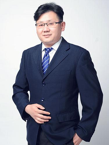 专业教师—王宏