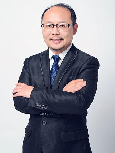 专业教师—王伟