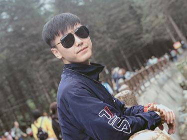 创业之星—杨浩弘