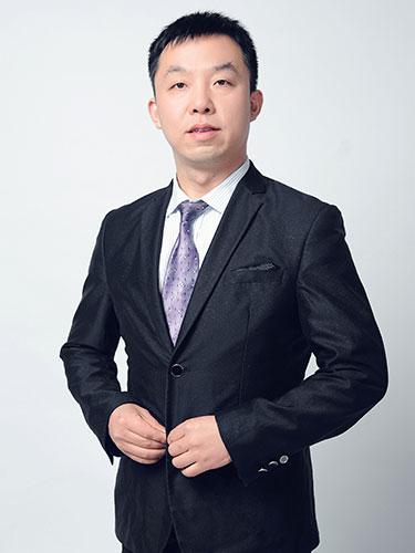 专业教师—郑欣